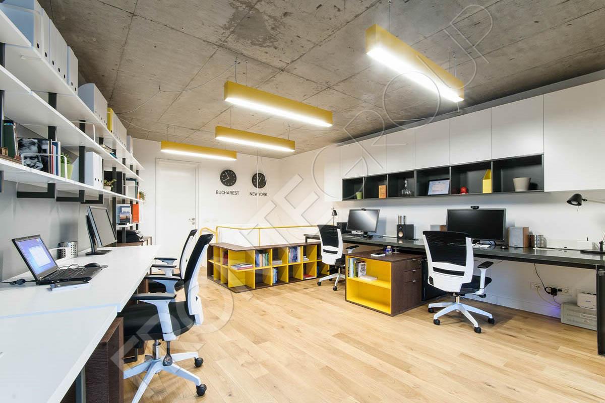 Showroom - Mobila pentru magazin - Amenajare și mobilier spații comerciale